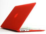 苹果笔记本外壳 磨砂壳 macbook air 11.6寸保护壳