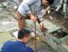 管道疏通 抽粪清淤 高压清洗管道