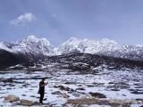 7月13日出發藏新甘青川五省大穿越西藏新疆甘肅青海四川