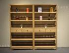 博古架实木中式古董古玩架多宝阁茶叶架置物架仿古家具厂家直销