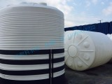 10吨PE塑料储罐重庆厂家直销外加剂储罐PE塑料深大桶