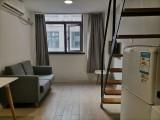 整租 一室 高品质公寓 无中介 配套齐全 拎包入住随时看房