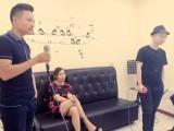 深圳龙岗龙城广场万汇大厦声乐培训学唱歌经验总结