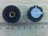 特价 功放调音台音量空调仪器仪表进口电位器塑料旋钮帽 A03 9