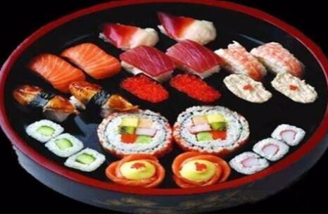 小成本小吃加盟 元气寿司-万元即可开业