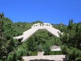 北京市懷柔區,九公山長城紀念林,功澤園的墓地價格