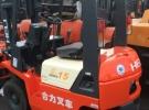 1.5吨二手电动、电瓶搬运叉车、二手合力叉车销售网、送货上门5年1万公里2.2万