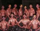 退伍军人健身教练培训 包学会包就业