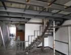 东丽区阁楼搭建专业阁楼搭建阁楼安装室内阁楼安装钢结构阁楼