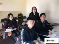 昆明哪里可以培训英语口语? 珮文教育小班培训