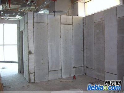 福建泉州南安福州厦门隔墙板厂家直销
