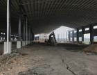 可分租,带牛腿)高明西安工业区15000方厂房出租