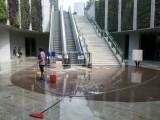 广州小区楼盘外墙清洗