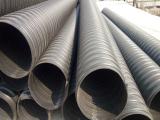 北京钢带增强螺旋波纹管今日价格诚信厂家