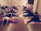 梵羽国际瑜伽会所新洲店-瑜伽与健康共存
