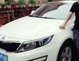 K5婚车租凭配备司机