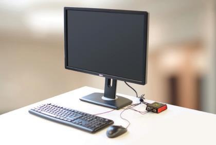 广东会议室桌面虚拟化办公设备 云终端设备供应
