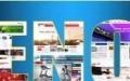 山楂公司网站制作,网站优化,百度地图标记活动中