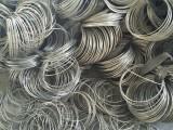 安徽吉迈特生产大小铁丝圆圈 圆形金属开口钢丝圈