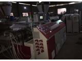 竹木纤维墙板生产设备