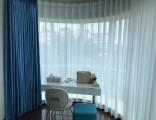 北京复兴门窗帘定做(长安街窗帘定做)办公窗帘