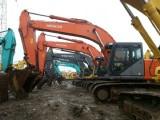 日立120 200和240 350原裝二手挖掘機低價出售