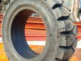 朝阳轮胎工程充气胎 实心轮