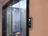 东西湖门禁玻璃门电动门安装维修
