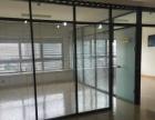 北国商圈勒泰旁滨江优谷190平精装大开间带隔断