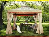 户外帐篷 花园凉亭 汽车棚 遮阳棚 庭院帐篷 罗马帐篷 展销蓬天
