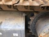 黄冈二手神钢350.380进口挖掘机手续齐全质保一年包送到家