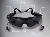 2015最新韩版蓝牙眼镜立体声耳机听歌接打电话男女款开车必备用品