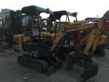 塔城個人出售二手小松18 20小挖機