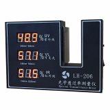 LH-206太阳膜测试仪 透光率计 透光率测量仪 透光率仪器