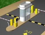 安装停车场收费管理系统