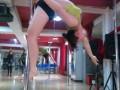 雁塔区爵士舞教练班 钢管舞教练班 考证培训班