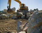 车墩,新桥,挖掘机出租,挖土机租赁