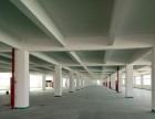 同安工业集中区新建厂房3楼5000平招租(可分租