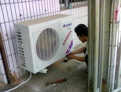 东营空调移机 空调拆装 空调维修 空调回收7773993