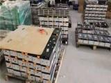 长期大量回收工厂新能源废旧库存电池废品