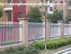 天津铁艺围栏安装价格-锌钢围栏安装厂家
