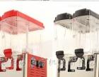 双缸果汁机 冷热饮料机 三缸冷热果汁机