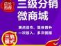 广州分销系统定制/广州源码开发/海生网络(优质商家)