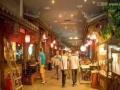 五一路与新华步行街交叉口 商业街卖场 20——50平米