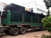潍坊生活污水处理设备哪家好专业制作农村生活污水处理设备