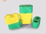 泡沫圆砖积木EPP圆积木彩色圆砖益智积木艾可EPP玩具