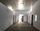 纱厂东路15号院内 500平米仓库已装修
