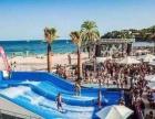 滑板冲浪模拟器租赁水上冲浪设备出租