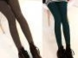 一件代发春秋冬打底裤款韩版女装连脚打底裤丝袜批发女装免费代理