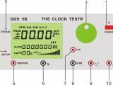 GDS-5B时钟误差测试仪厂家